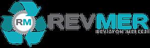 Revmer - Revizyon Merkezi - Revmer.com.tr logo
