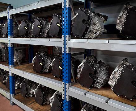 Otomatik Şanzıman Revizyonu - 04 - Revmer - Revizyon Merkezi