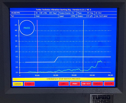 Turbo Revizyonu - 05 - RevMer - Revizyon Merkezi