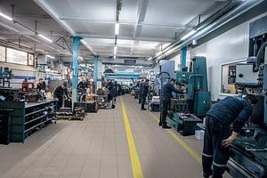 Motor Yenileme (Motor Revizyonu – Motor Rektifiye) Nedir ve Nasıl Yapılır? - RevMer - Revizyon Merkezi