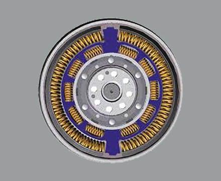 Kavrama ve Volant Revizyonu - 02 - RevMer - Revizyon Merkezi