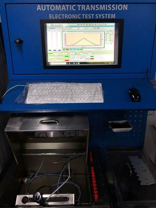 Otomatik Şanzıman Revizyonu / Yenilemesi Nedir, Nasıl Yapılır? - 04 - Revmer - Revizyon Merkezi - Revmer.com.tr