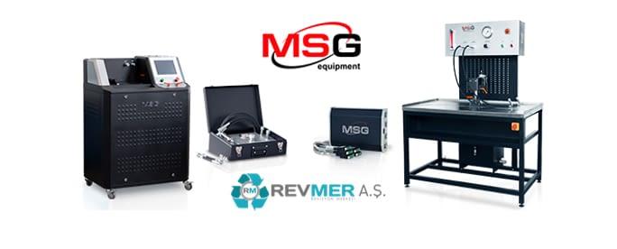 Elektrikli Direksiyon Sistemleri Revizyonu - 01 - RevMer - Revizyon Merkezi