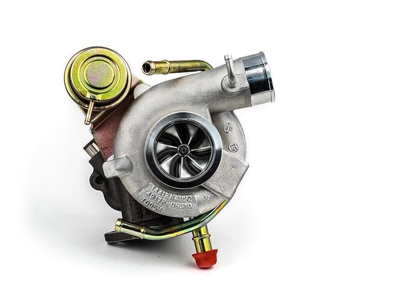 Turbo - Revmer - Revizyon Merkezi - Revmer.com.tr